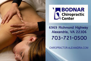 Massage Therapy at Bodnar Chiropractic in Alexandria.jpg